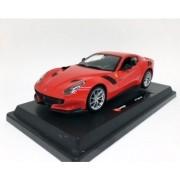 Miniatura Ferrari F12 TDF Race Play 1/24 Bburago