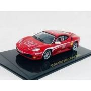 Miniatura Ferrari F430 Challenge 1/43 Ixo Ferrari Collection