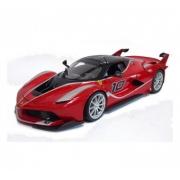 Miniatura Ferrari FXX K Race & Play 1/43 Bburago