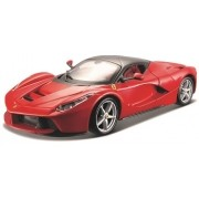 Miniatura Ferrari Laferrari F70 2013 Race & Play 1/24 Bburago