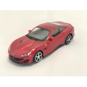 Miniatura Ferrari Portofino Race & Play 1/43 Bburago