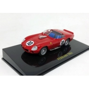 Miniatura Ferrari TR61 1/43 Ixo Ferrari Collection