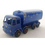 Miniatura Foden 15 Ton Sugar Container N°10 Lesney 1/64 Matchbox