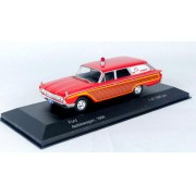 Miniatura Ford Amblewagon 1964 1/43 Whitebox