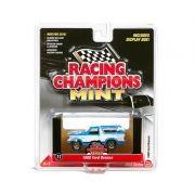 Miniatura Ford Bronco 1980 1/64 Racing Champions