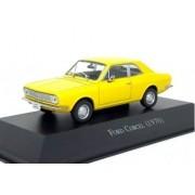 Miniatura Ford Corcel 1970 1/43 Ixo