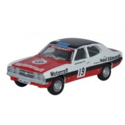 Miniatura Ford Cortina MK III Noel Edmond 1/76 Oxford