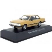 Miniatura Ford Del Rey Ouro 1982 1/43 Ixo