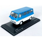 Miniatura Ford Ecoline 1964 1/43 Whitebox