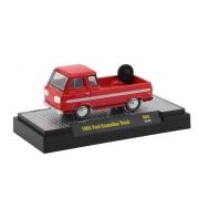 Miniatura Ford Ecoline 1965 1/64 M2