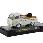 Miniatura Ford Ecoline Truck 1964 1/64 M2