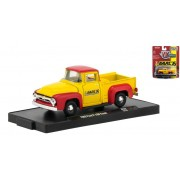 Miniatura Ford F-100 1956 Pick Up 1/64 M2