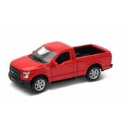 Miniatura Ford F-150 2015 1/64 California Minis