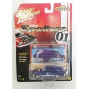 Miniatura Ford Falcon Delivery 1964 The Spoilers 01 1/64 Johnny Lightning
