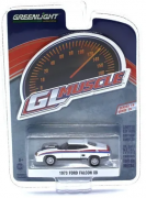 Miniatura Ford Falcon XB 1973 GL Muscle Serie 19 1/64 Greenlight