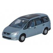 Miniatura Ford Galaxy Ice Blue 1/76 Oxford