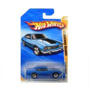Miniatura Ford Maverick Grabber 1971 1/64 Hot Wheels
