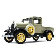 Miniatura Ford Model A Pick Up 1931 1/18 Sun Star Ford Classic Collectibles