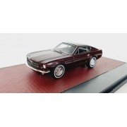 Miniatura Ford Mustang 1964 Shorty 1/43 Matrix