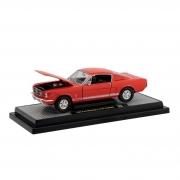 Miniatura Ford Mustang 1965 GT Fastback 1/24 M2