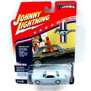 Miniatura Ford Mustang 1965 Muscle Cars USA C 1/64 Johnny Lightning