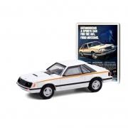 Miniatura Ford Mustang 1980 1/64 Greenlight