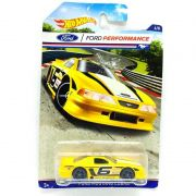 Miniatura Ford Mustang Cobra 1/64 Hot Wheels
