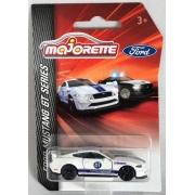 Miniatura Ford Mustang GT BF Goodrich 1/64 Majorette