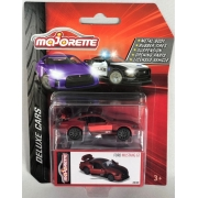 Miniatura Ford Mustang GT Deluxe Cars 1/64 Majorette