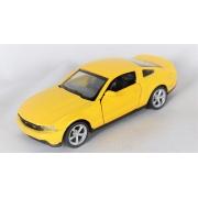 Miniatura Ford Mustang GT Fricção 1/43 California Junior