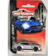 Miniatura Ford Mustang GT Metallic Series 1/64 Majorette