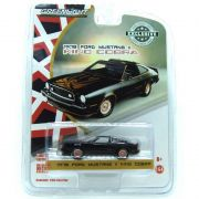 Miniatura Ford Mustang II 1978 King Cobra 1/64 Greenlight