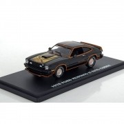 Miniatura Ford Mustang II King Cobra 1978 1/43 Greenlight