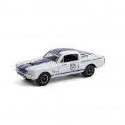 Miniatura Ford Mustang Shelby GT350 1965 La Panamericana 1/64 Greenlight