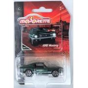 Miniatura Ford Mustang Vintage 1/64 Majorette