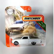 Miniatura Ford Ranchero 1/64 Matchbox