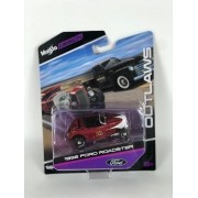 Miniatura Ford Roadster 1932 Outlaws 1/64 Maisto
