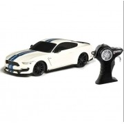 Miniatura Ford Shelby GT350 Radio Controle 1/24 Maisto