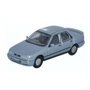 Miniatura Ford Sierra Blue 1/76 Oxford