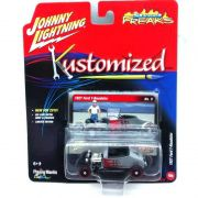 Miniatura Ford T-Roadster 1927 Kustomized C 1/64 Johnny Lightning