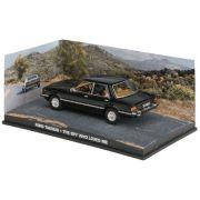 Miniatura Ford Taunus 1/43 IXO -  007 James Bond  O espião que me amava