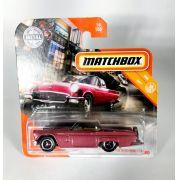 Miniatura Ford Thunderbird 1/64 Matchbox