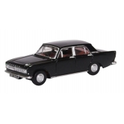 Miniatura Ford Zephyr Black 1/76 Oxford