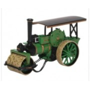 Miniatura Fowler Steam Roller 1/76 Oxford