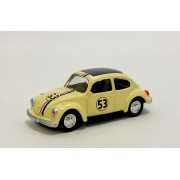 Miniatura Fusca N 53 1973 1/64 Norev
