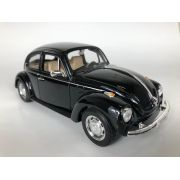 Miniatura Fusca Hard-Top 1/24 Welly