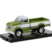 Miniatura GMC 5500 Truck 1970 1/64 M2