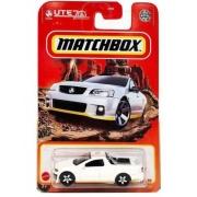 Miniatura Holden Ve Ute SSV 2008 1/64 Matchbox