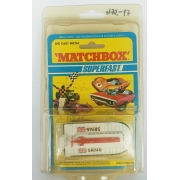 Miniatura Hovercraft SRN6 Superfast N 72 1971 1/64 Matchbox