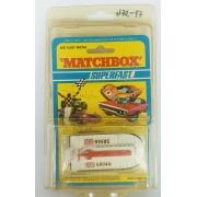 Miniatura Hovercraft SRN6 Superfast N 72 1971 1/64 Matchbox